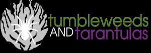 Tumbleweeds and Tarantulas -Kites, Art, and more
