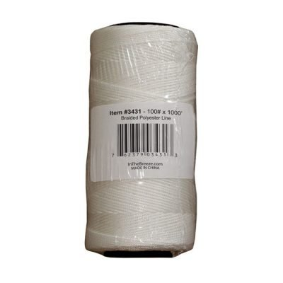 Polyester Braided Kite Line