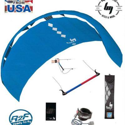 HQ4 Fluxx 2.2 Power Trainer Kite