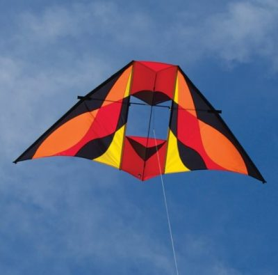 Rocky Mountain DC Kite