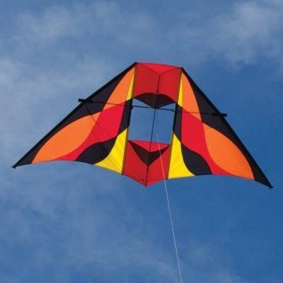Rocky Mountain DC Kite