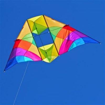 ITW Alpine DC Kite