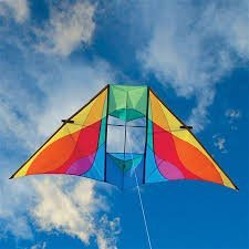 Rocky Mountain DC Conyne Kite