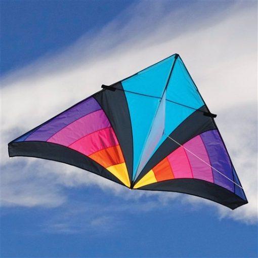 Delta Kite Levitation Riviera