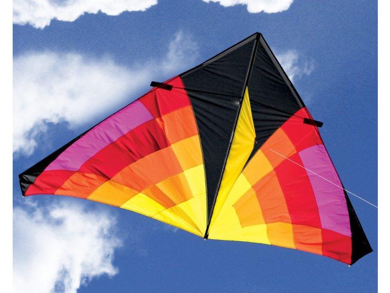 Levitation Delta Kite Light