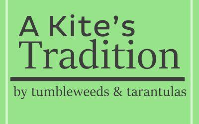 History of Kites