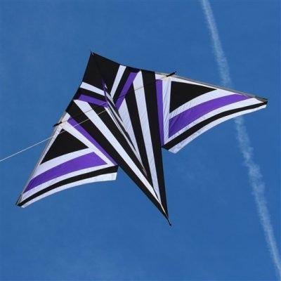 Delta Moth Kite