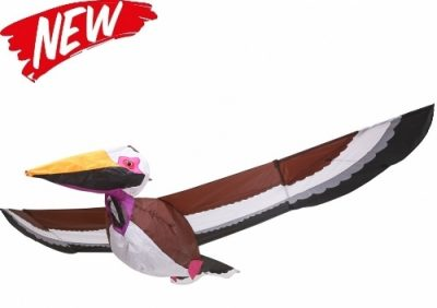 Pelican 3-D Kite