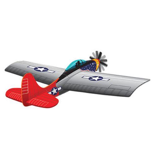 P-47 Thunderbolt Air Plane Kite