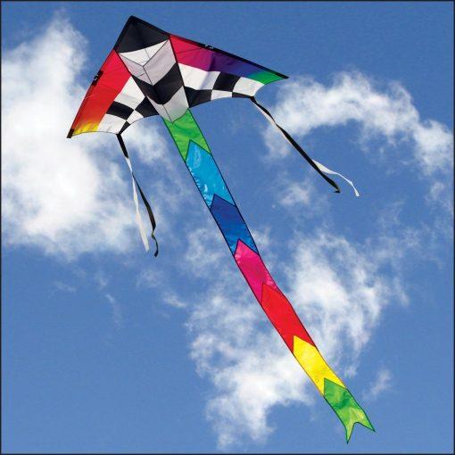 Champion Delta Kite