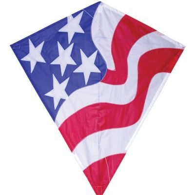 USA Patriot Kids Kite