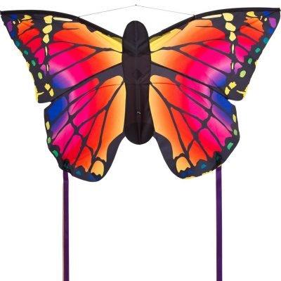 Ruby Butterfly Kite