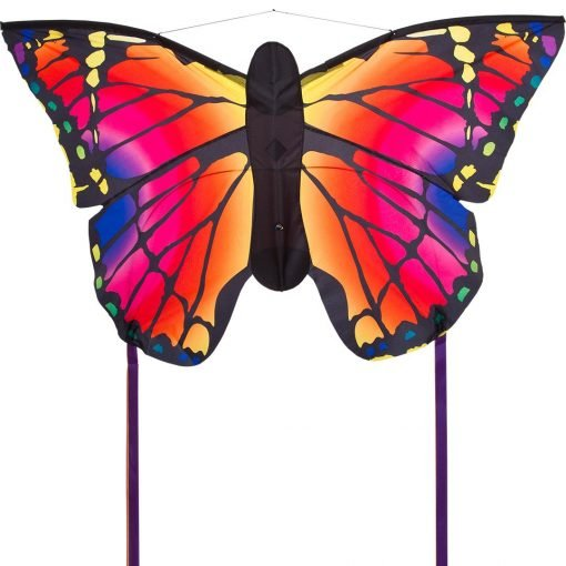 Ruby Butterfly Kite