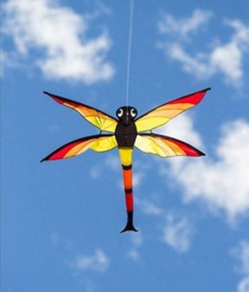 Dragonfly Kids Kite