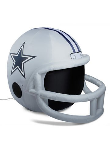 NFL Dallas Cowboys Inflatable Helmet