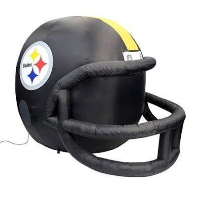 NFL Pittsburgh Steelers Helmet