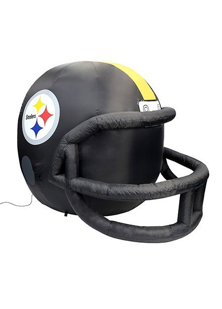 NFL Pittsburgh Steelers Helmet