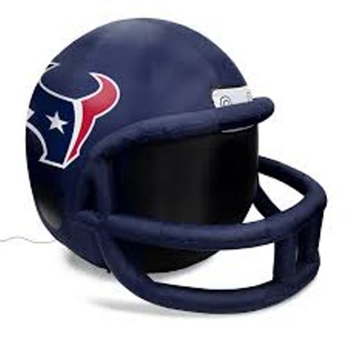 Houston Texans Inflatable Helmet