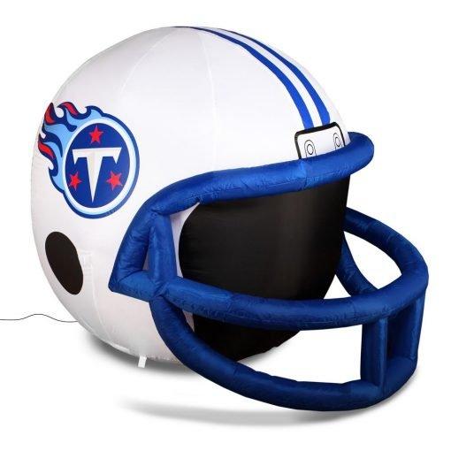 Tennessee Titans Inflatable Helmet