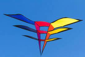 HQ Triangulation Kite